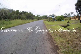 Land in Potrerillos, Chiriqui Panama for sale